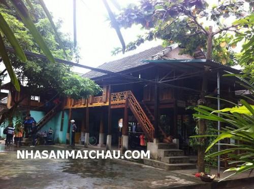 Nhà sàn ở Mai Châu cho thuê, Thuê nhà sàn ở Mai Châu - Nha san o Mai Chau cho thue, Thue nha san o Mai Chau