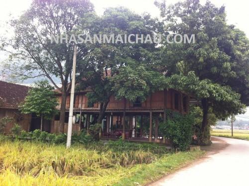 Khám phá vẻ đẹp tiềm ẩn của Bản Lác, Mai Châu - Kham pha ve dep tiem an cua Ban Lac, Mai Chau