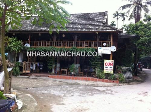 Cho thuê nhà sàn Mai Châu, Giá cho thuê nhà sàn Mai Châu - Cho thue nha san Mai Chau, Gia cho thue nha san Mai Chau