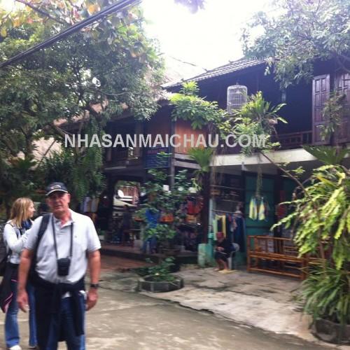 Giá thuê nhà sàn ở Mai Châu, Cho thuê giá rẻ - Gia thue nha san o Mai Chau, Cho thue gia re