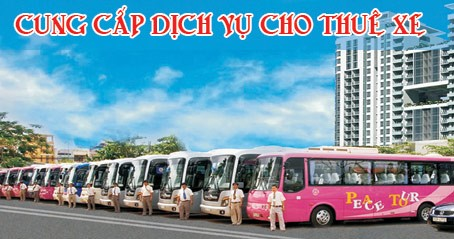 Cho thuê xe đi Mai Châu - Cho thue xe di Mai Chau
