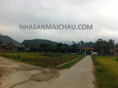 Bản Lác - Mai Châu: - Ban Lac - Mai Chau: