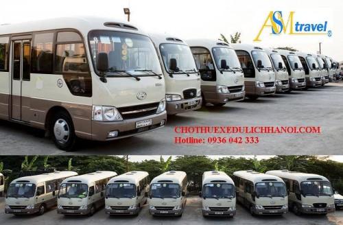 Các nhà xe chạy tuyến Hà Nội đi Mai Châu - Các nhà xe chạy tuyén Hà Nọi di Mai Chau